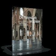 De Pieterskerk in Leiden (ISBN 9789040078187)