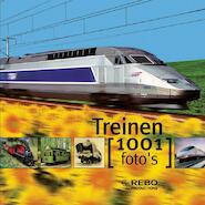 Treinen - Unknown (ISBN 9789036621526)