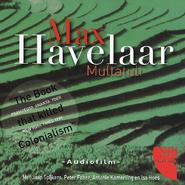 Max Havelaar - Multatuli (ISBN 9789077858394)
