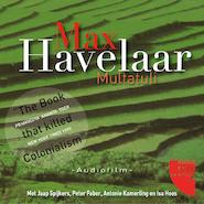 Max Havelaar - Multatuli (ISBN 9789461499356)