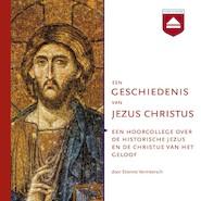 Een geschiedenis van Jezus Christus - Etienne Vermeersch (ISBN 9789085301400)