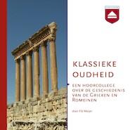 Klassieke Oudheid - Fik Meijer (ISBN 9789085309437)