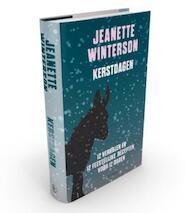 Kerstdagen - Jeanette Winterson (ISBN 9789025449346)