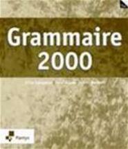 Grammaire 2000 - Jef de Spiegeleer (ISBN 9789030138006)