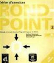 Rond-point 3. Cahier d'exercices et CD - Josiane Labascoule (ISBN 9783125292628)