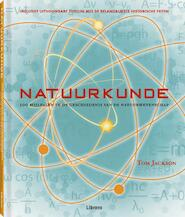 Natuurkunde - Tom Jackson (ISBN 9789089986337)