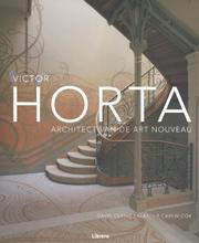 Victor Horta - David Dernie, Alastair Carew-Cox (ISBN 9789463590174)