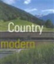 Country Modern - A. Cuito (ISBN 9780823009671)