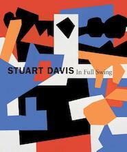 Stuart Davis - Barbara Haskell, Harry Cooper (ISBN 9783791355108)