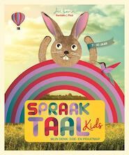 Spraaktaal Kids 7-10 jaar - Jet Isarin (ISBN 9789491806667)