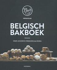 Belgisch bakboek - Stefan Elias (ISBN 9789492081735)