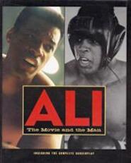 Ali - Gregory Allen Howard, Stephen J. Rivele, Diana Landau, Frank Connor, Howard L. Bingham (ISBN 9780752264967)