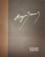 Een beter verstaander voor Camille D'havé een beter verstaander - Roger Serras, Louis Paul [Voorwoord] Boon, Camille [Etsen] D'Havé