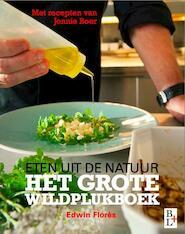 Het grote wildplukboek - Edwin Flores (ISBN 9789461561107)