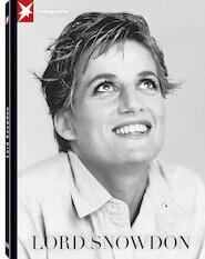 Stern Portfolio spezial 52: Lord Snowdon - (ISBN 9783570197738)