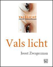 Vals licht (grote letter) - Joost Zwagerman (ISBN 9789029579414)