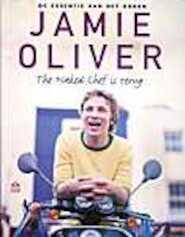 The naked chef: de essentie van het koken - Jamie Oliver (ISBN 9789021543024)