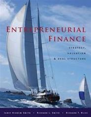 Entrepreneurial Finance - Unknown (ISBN 9780804770910)