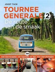 De route van de smaak - Joost Tack (ISBN 9789461310392)