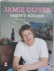 Jamie's dinners - Jamie Oliver (ISBN 9789021540689)