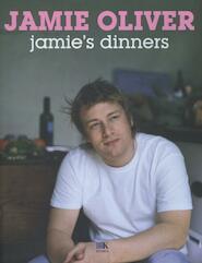 Jamie's dinners - Jamie Oliver (ISBN 9789021558929)