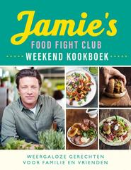 Jamie's Friday Night Feast Kookboek - Jamie Oliver (ISBN 9789021572048)