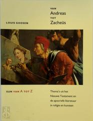Van Andreas tot Zacheus - L. Goosen (ISBN 9789061685791)