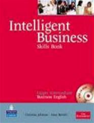 Intelligent business - Christine Johnson, Irene Barrall (ISBN 9780582846968)