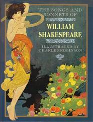 The songs and sonnets of William Shakespeare - William Shakespeare (ISBN 9781851701001)