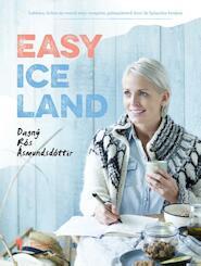 Easy Iceland - Dagny Ros Asmundsdottir (ISBN 9789089315083)