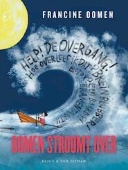 Oomen stroomt over - Francine Oomen (ISBN 9789038803692)