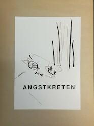 Angstkreten - Marcel van Maele, Pjeroo Roobjee, Renee [Ill.] Lodewijckx