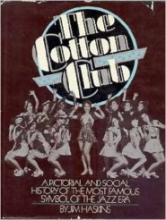 The Cotton Club - James Haskins (ISBN 9780394733920)