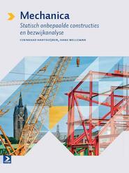 Mechanica - Coenraad Hartsuijker, Hans Welleman (ISBN 9789039527528)