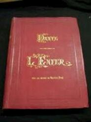 L'enfer - Alighieri Dante, Gustave Doré, Pier-angelo Fiorentino