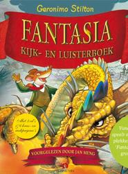 Fantasia - Geronimo Stilton (ISBN 9789047611981)