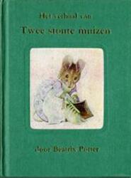 Verhaal van twee stoute muizen - Potter (ISBN 9789021604329)
