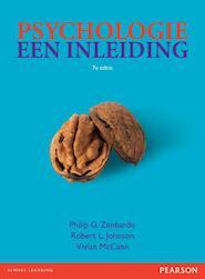 Psychologie een inleiding 7e editie met MyLab NL toegangscode - Philip G. Zimbardo, Philip Zimbardo, Robert L. Johnson, Vivian Mccann (ISBN 9789043021678)
