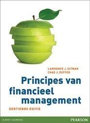 Principes van financieel management - Lawrence J. Gitman, Chad J. Zutter (ISBN 9789043024358)