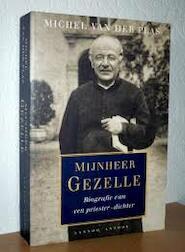 Mijnheer Gezelle - Michel Van Der Plas (ISBN 9789020935110)