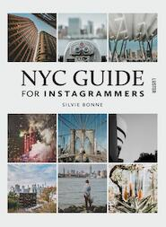NYC Guide for Instagrammers - Silvie Bonne (ISBN 9789460582264)