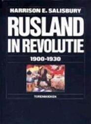 Rusland in revolutie - Harrison Evans Salisbury, Frank Herzen (ISBN 9789060740927)