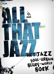 All that Jazz - P. Evers (ISBN 9789048801879)