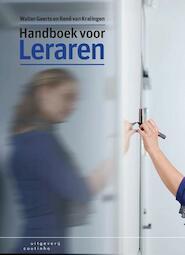 Handboek voor leraren - Walter Geerts, René van Kralingen (ISBN 9789046904176)