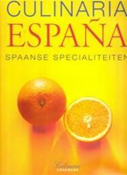 Culinaria España - M. [samensteller] Trutter (ISBN 9783829019644)