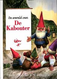 De Wereld van de Kabouter - Rien Poortvliet (ISBN 9789059775152)