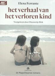 Het verhaal van het verloren kind - MP3 CD - Elena Ferrante (ISBN 9789047626442)