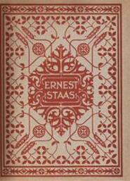 Ernest Staas Advocaat - [Pseud.] Tony, Antonius J.G.F. Bergmann, Walter Vaes [ill.]