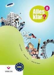 Alles klar ? 2 - Textbuch - Unknown (ISBN 9789030654193)