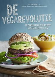 De vegarevolutie - Lisa Steltenpool (ISBN 9789035145238)